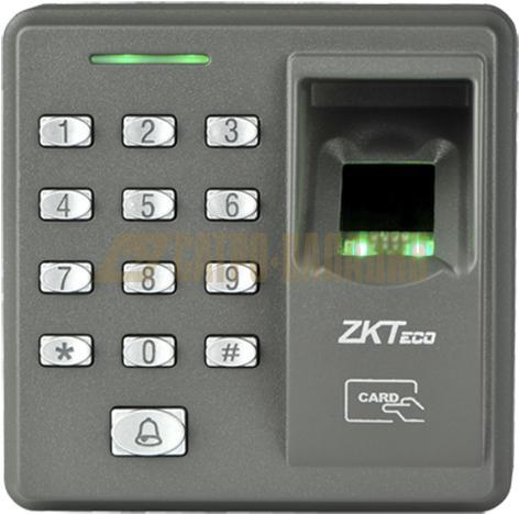 ZKTECO X7