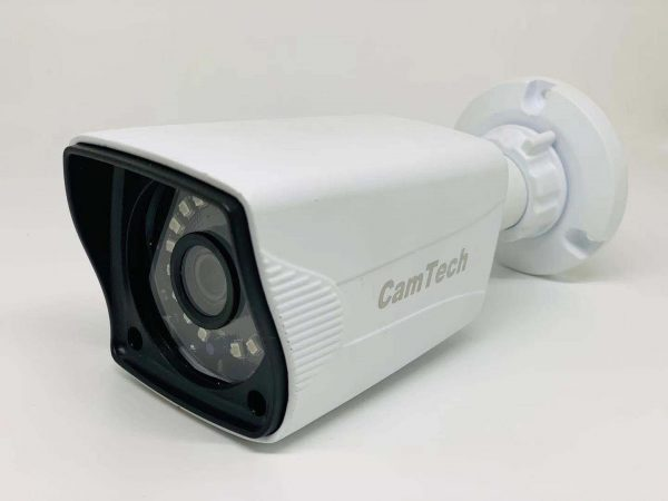 Cam Tech CV-0080 HD CVI Camera