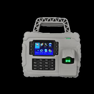 S922 - Portable Fingerprint Time & Attendance Terminal