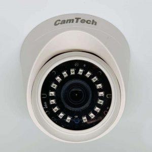 Cam Tech Cv 220 Hd Cvi Dome Camera