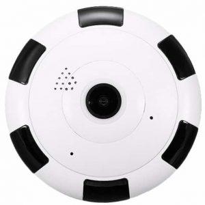 Panaromic V380 camera