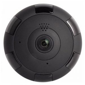 V380 2MP WiFi Smart Panoramic Camera