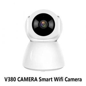 V380 Wifi Smart Net Camera